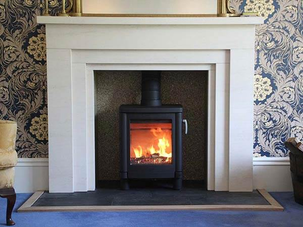 Bespoke Fireplace Design in Essex
