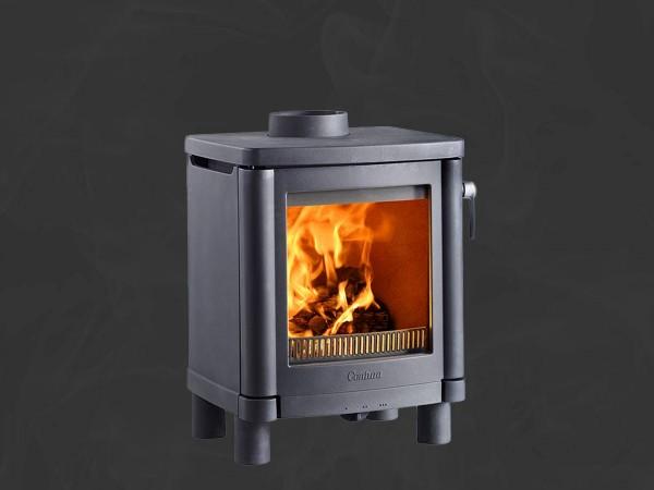 Contura 51L wood stove